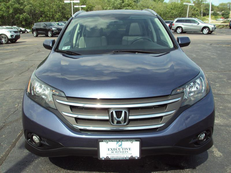 2012 honda cr v exl stock 1428 for sale near smithfield for Honda dealerships in ri