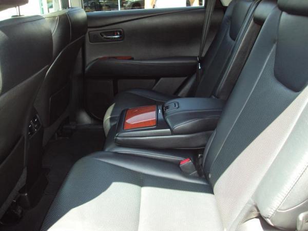 Used 2010 LEXUS RX 350 350