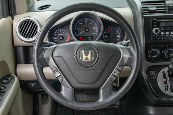 Used 2009 HONDA ELEMENT EX EX