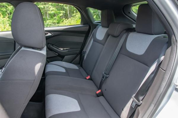 Used 2014 FORD FOCUS ST ST