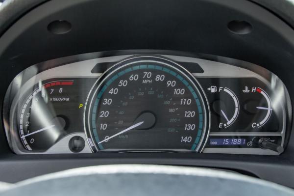 Used 2012 Toyota VENZA XLE XLE