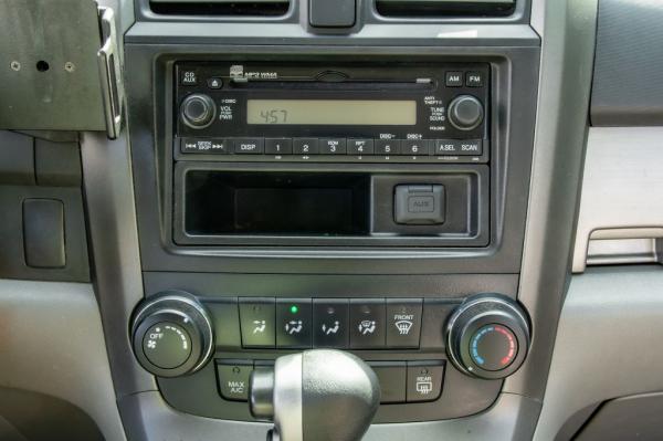 Used 2011 HONDA CR V LX LX