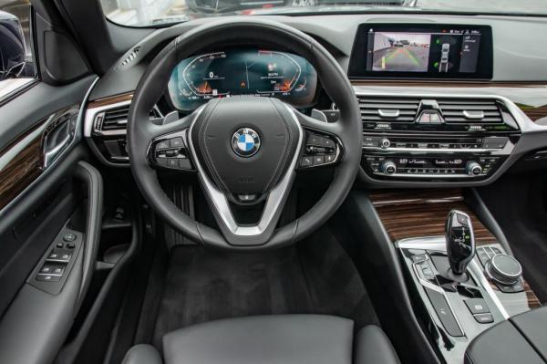 Used 2020 BMW 530XI XI