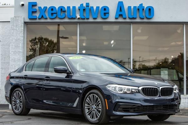 2020 BMW 530XI