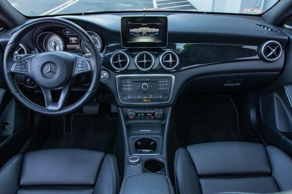 Used 2016 Mercedes Benz CLA 250 4MATIC 250 4MATIC