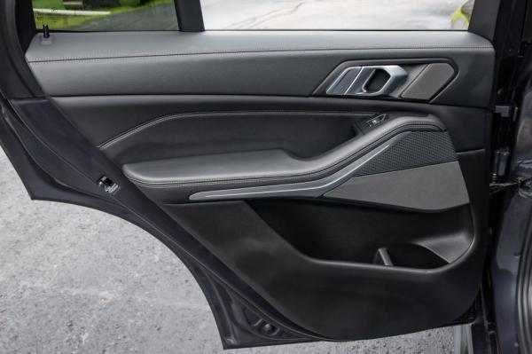 Used 2020 BMW X5 M50I M50I