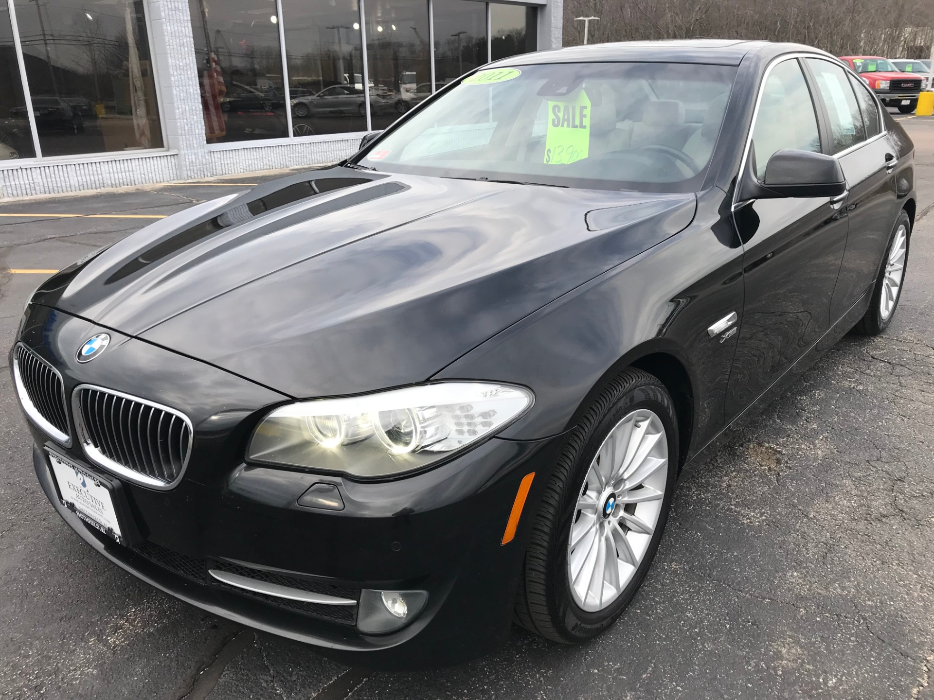 2011 Bmw 535 Xi Xi Stock 1549 For Sale Near Smithfield