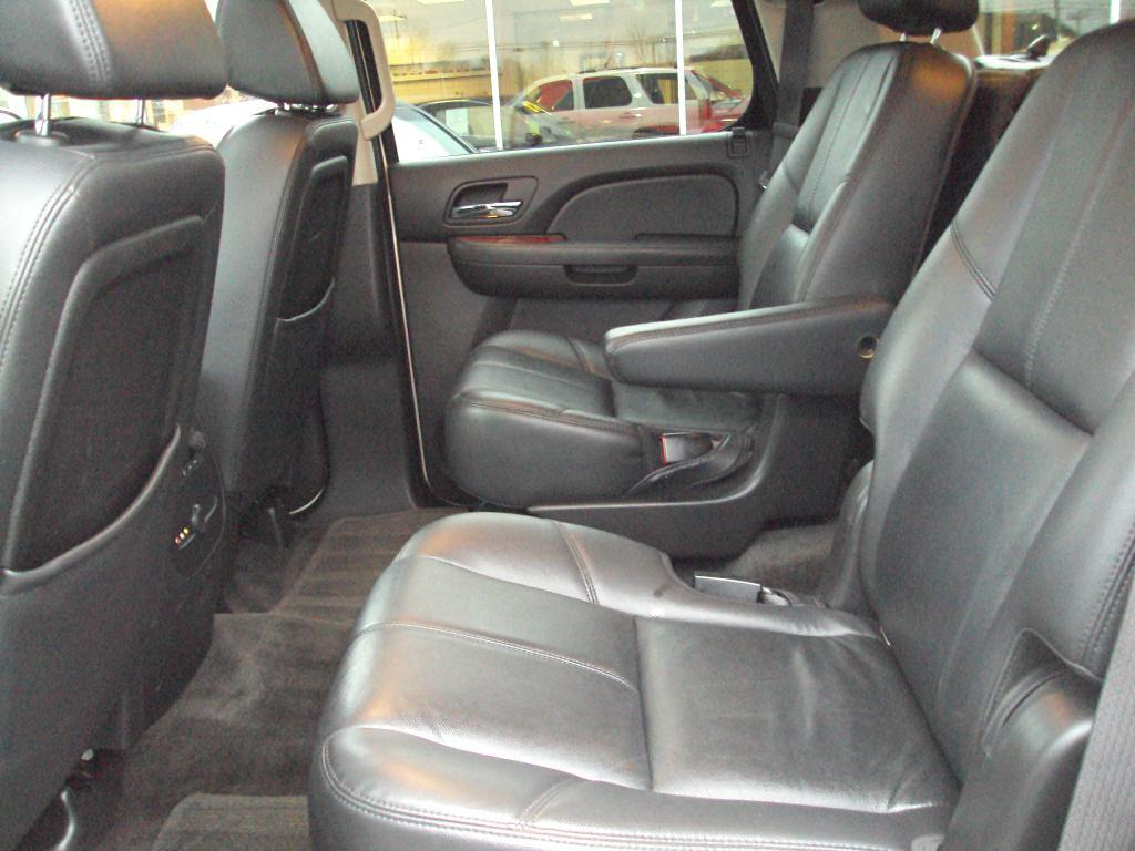 Used 2008 Chevrolet Tahoe Ltz 1500
