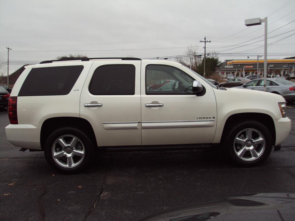 Used 2008 Chevrolet Tahoe Ltz 1500 Ltz For Sale 19 918 Executive Auto Sales Stock 1556