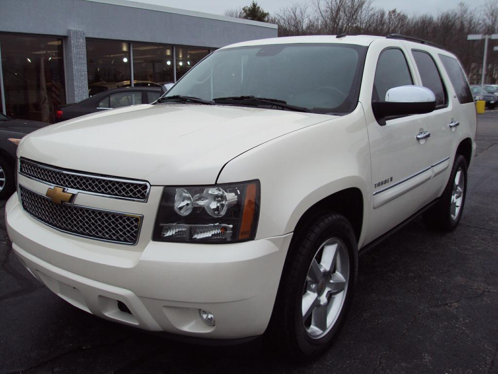 2008 chevrolet tahoe ltz 1500 ltz stock 1556 for sale. Black Bedroom Furniture Sets. Home Design Ideas