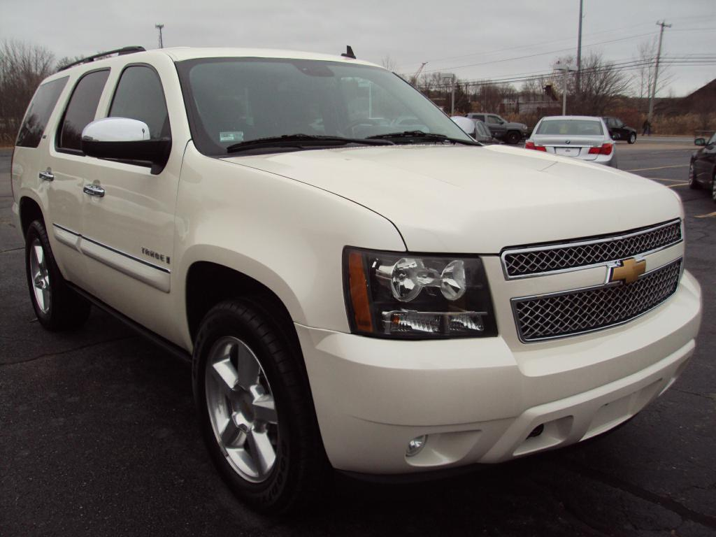 Used 2008 Chevrolet Tahoe Ltz 1500