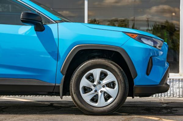 Used 2019 Toyota RAV4 LE LE