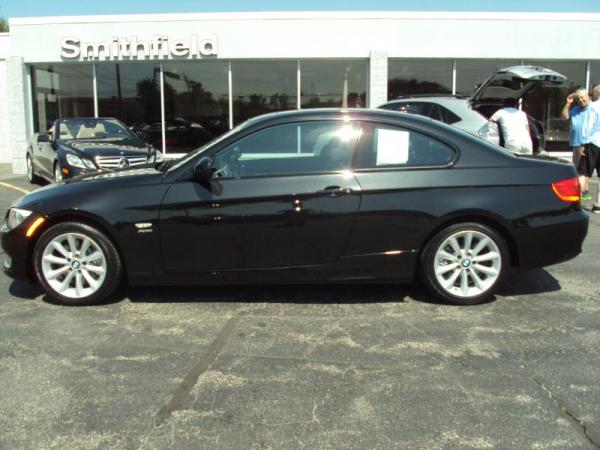 Used-2011-BMW-335XI-XI
