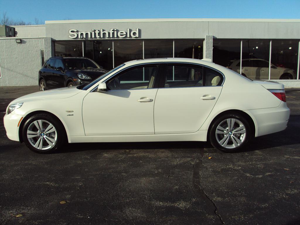 Used-2010-BMW-528-XI-XI-Audi-Service-Libertyville-IL