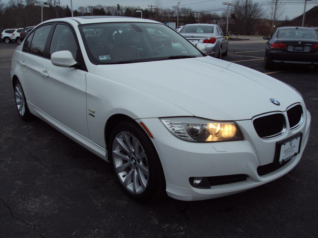 Used 2011 Bmw 328 Xi Sulev Xi Sulev For Sale 13 418
