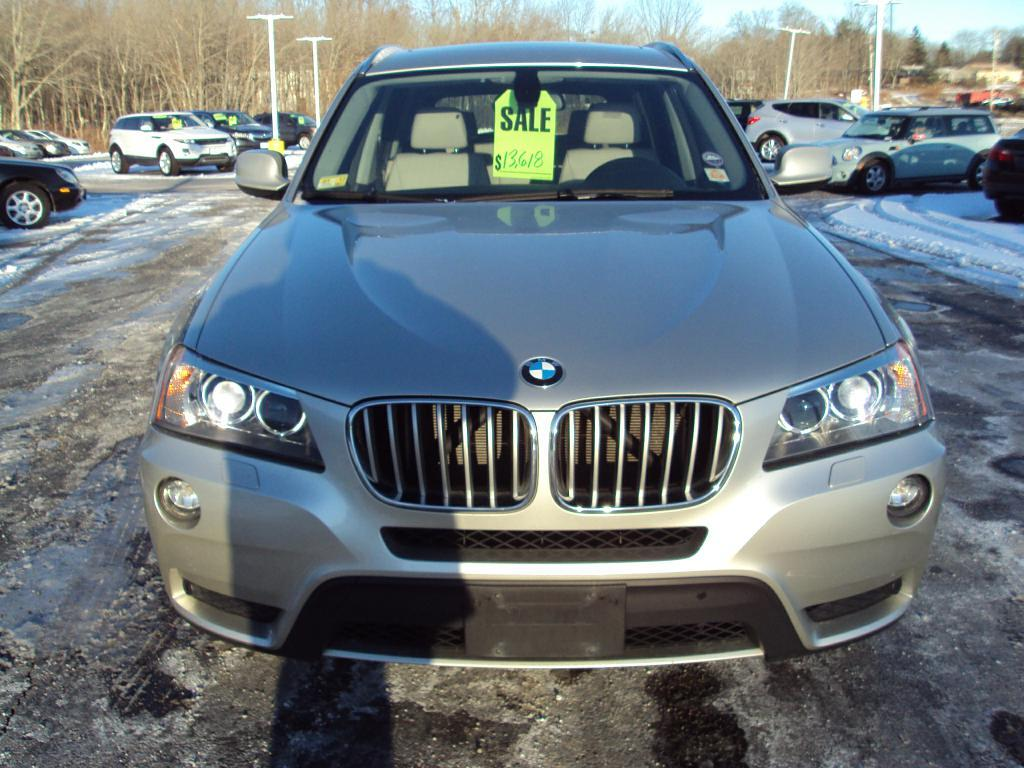 used 2011 bmw x3 xdrive28i xdrive28i for sale 13 718. Black Bedroom Furniture Sets. Home Design Ideas