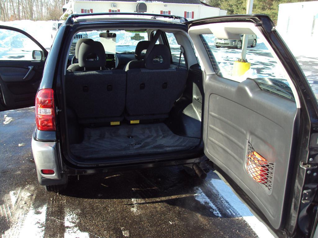 2005 Toyota Rav4 For Sale >> Used 2005 Toyota RAV4 For Sale ($6,318) | Executive Auto Sales Stock #1561