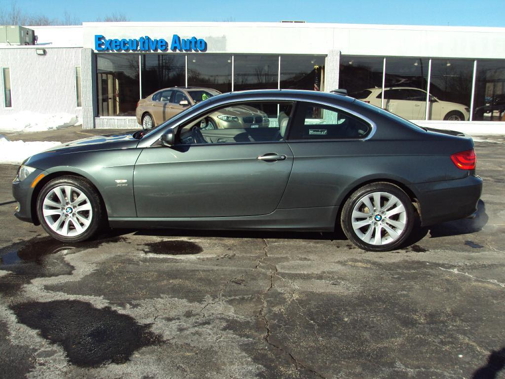 Used 2011 Bmw 328 Xi Sulev Xi Sulev For Sale 12 500