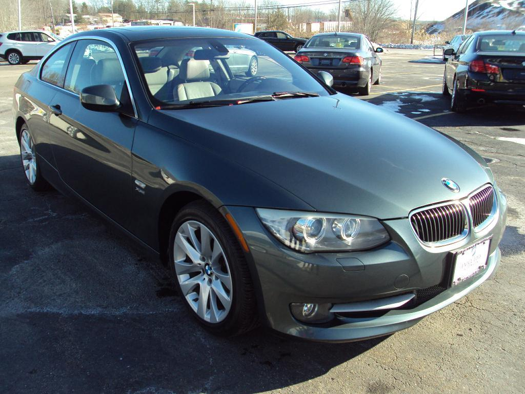 2011 Bmw 328 Xi Sulev Xi Sulev Stock 1577 For Sale Near