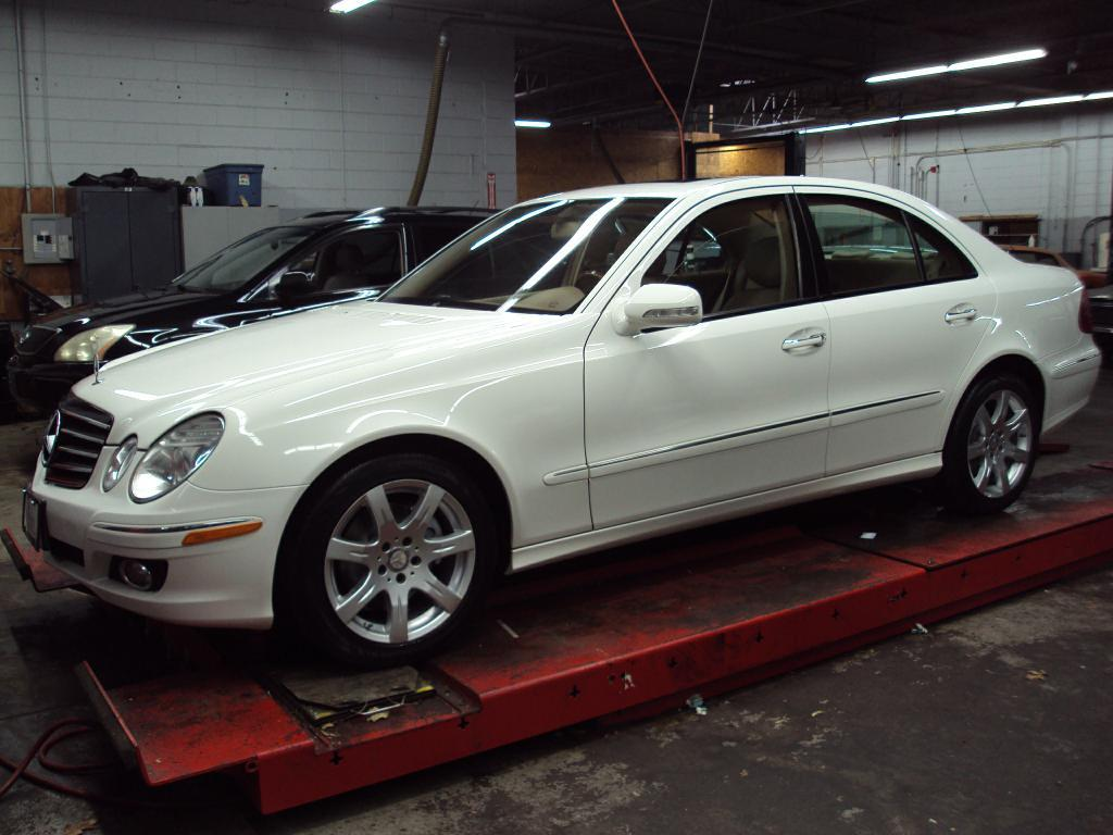 2008 mercedes benz e class e350 4matic stock 1581 for for 2008 mercedes benz e350 for sale