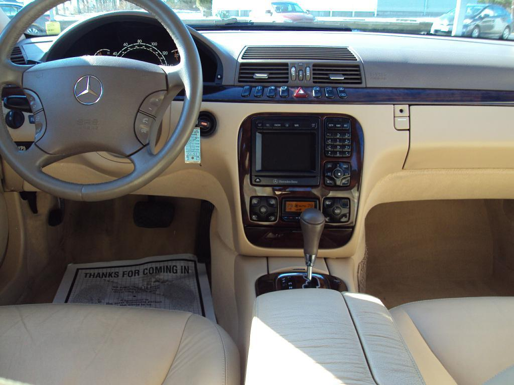 Used-2000-Mercedes-Benz-S-CLASS-500-S500