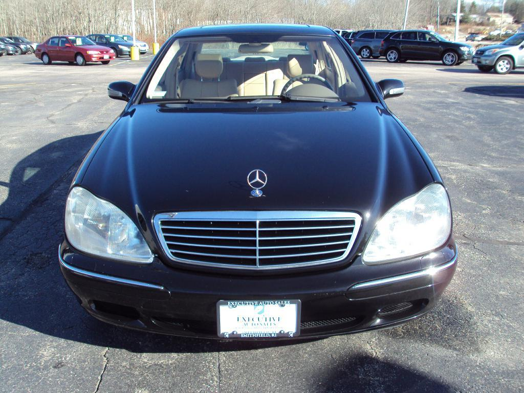 2000 mercedes benz s class 500 s500 stock 1573 for sale near smithfield ri ri mercedes benz. Black Bedroom Furniture Sets. Home Design Ideas
