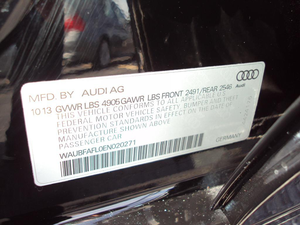 Used-2014-AUDI-A4-PREMIUM-Ferrari-Dealership-Lake-Forest