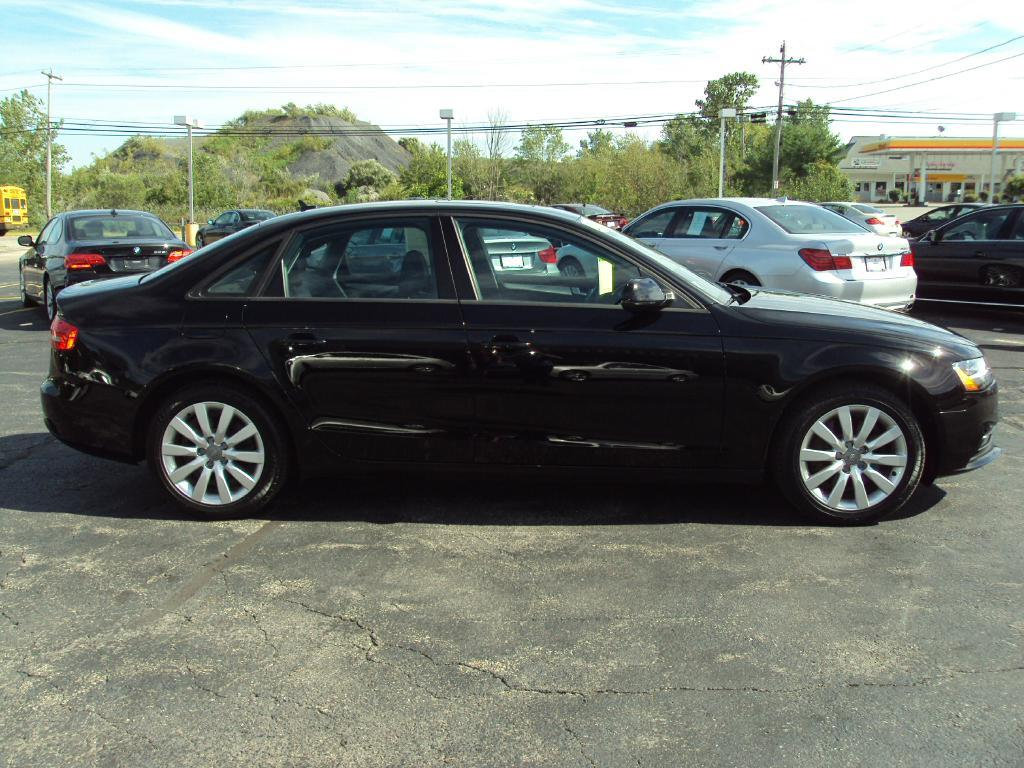 Used-2014-AUDI-A4-PREMIUM-for-sale-in-IL