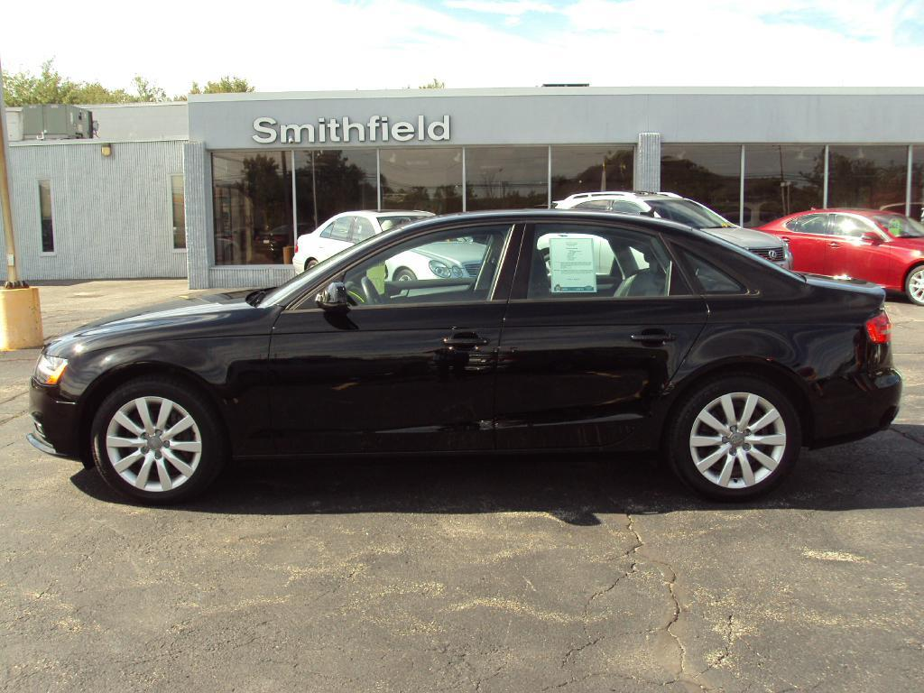 Used-2014-AUDI-A4-PREMIUM-New-BMW-IL