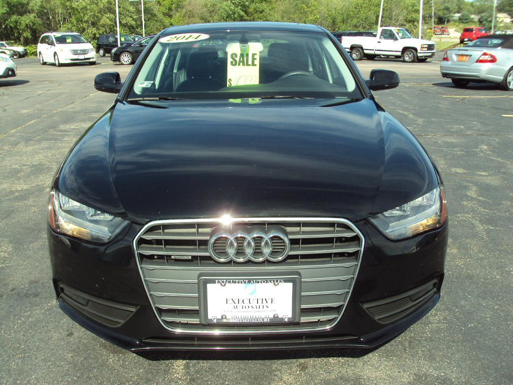 Used-2014-AUDI-A4-PREMIUM-New-use-car-dealer-IL