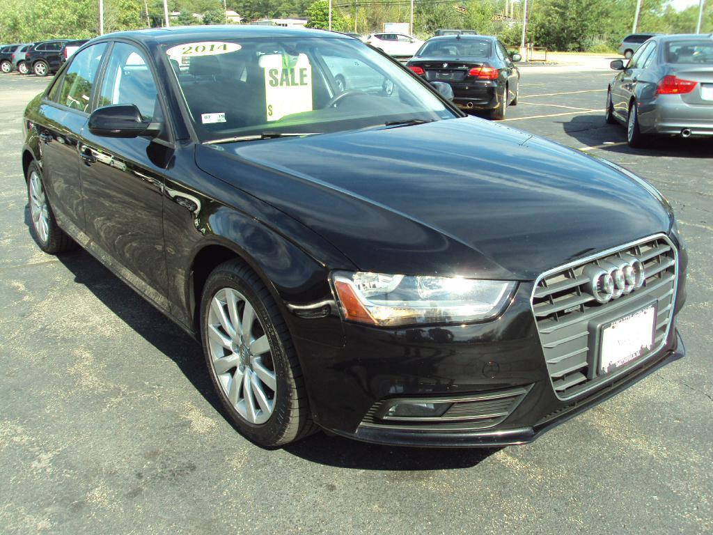 Used-2014-AUDI-A4-PREMIUM-Used-cars-for-sale-Lake-County