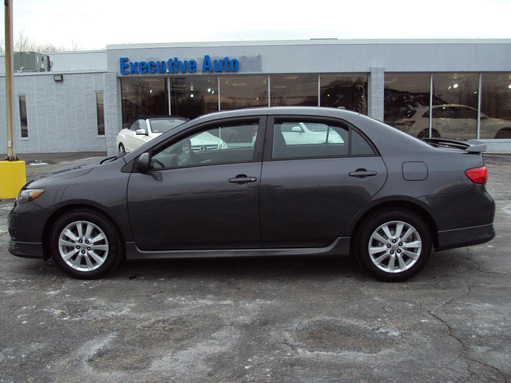 Used-2010-Toyota-COROLLA-S-S Vehicle Loan Application Form on leasing application, vehicle assessment, vehicle loan calculator, vehicle credit application, vehicle loan contract, vehicle financing,