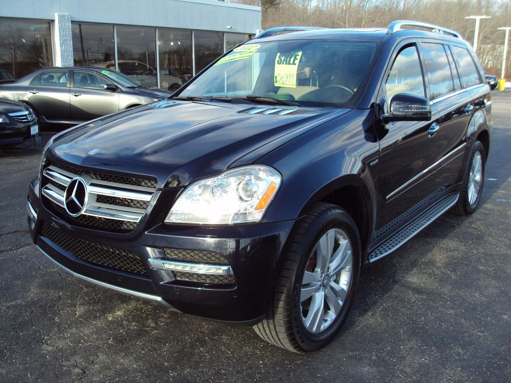 2012 mercedes benz gl 350 bluetec 350 bluetec stock 1597. Black Bedroom Furniture Sets. Home Design Ideas