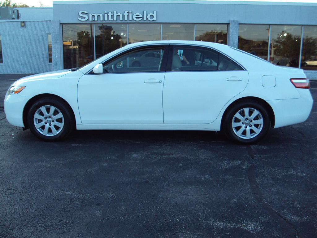 Used 2007 Toyota CAMRY NEW GENER XLE For Sale ($6,999