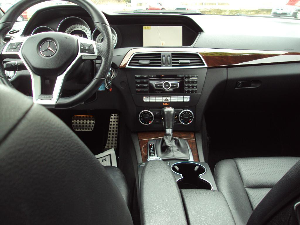 2012 mercedes-benz c-class c300 4matic stock # 1610 for sale near