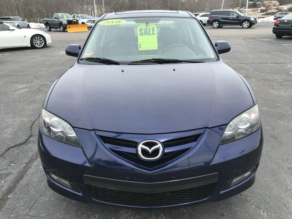 inc s mazda used watch motors for sold florida sale meticulous hatchback