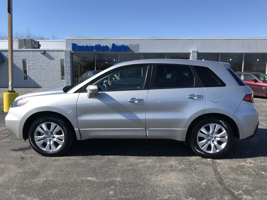 serving acura used va at diesels rdx awd country warrenton detail