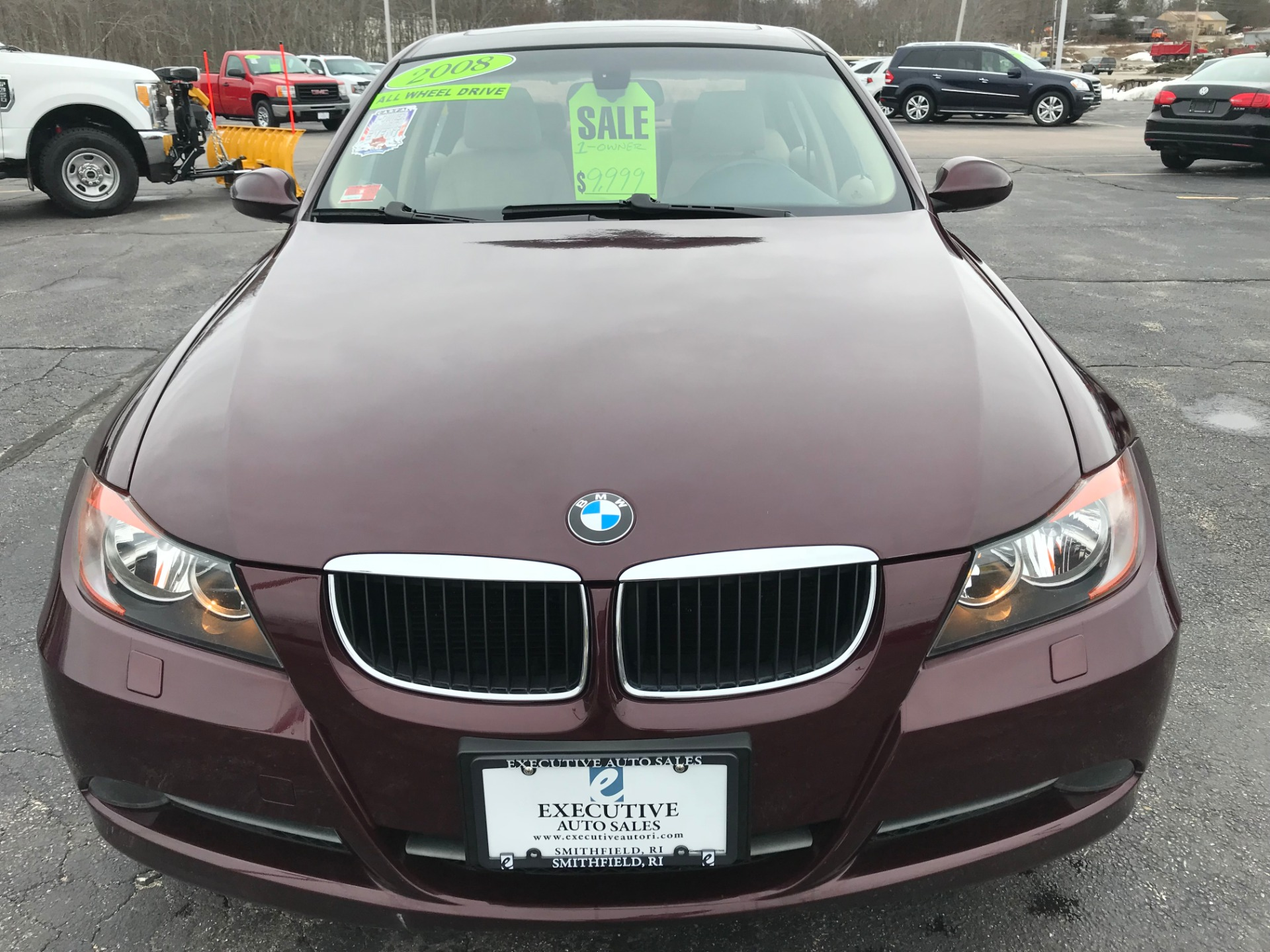 2008 Bmw 328 Xi Xi Stock 1624 For Sale Near Smithfield