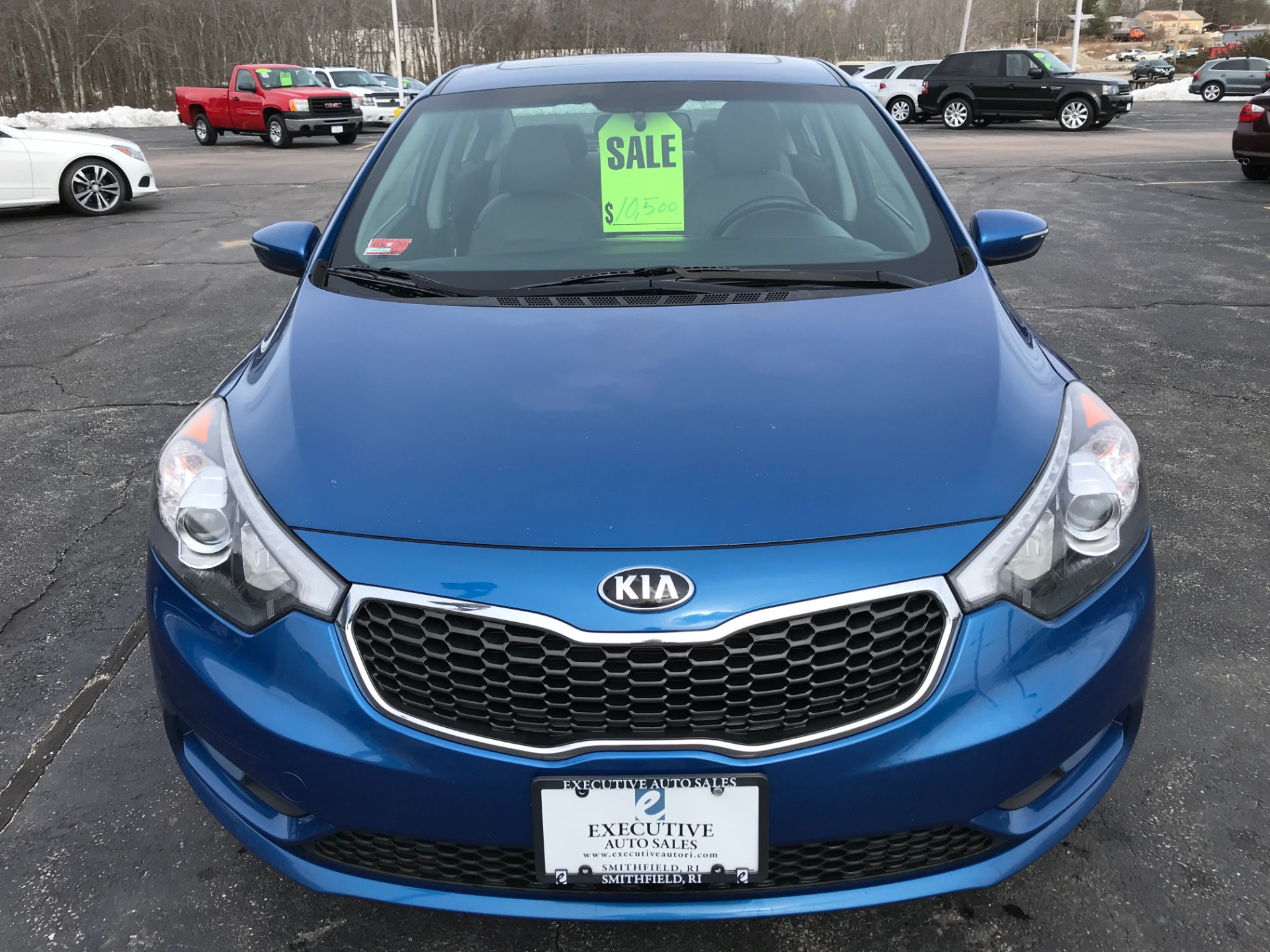 reviews kia dealer my page dealership default texas near customer huffines location testimonials mckinney ytee