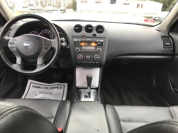 Used 2011 Nissan Altima 2 5 Sl 2 5 Sl For Sale 8 750