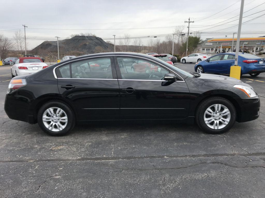 2011 Nissan Altima 25 Sl Stock 1620 For Sale Near Fuel Filter Used