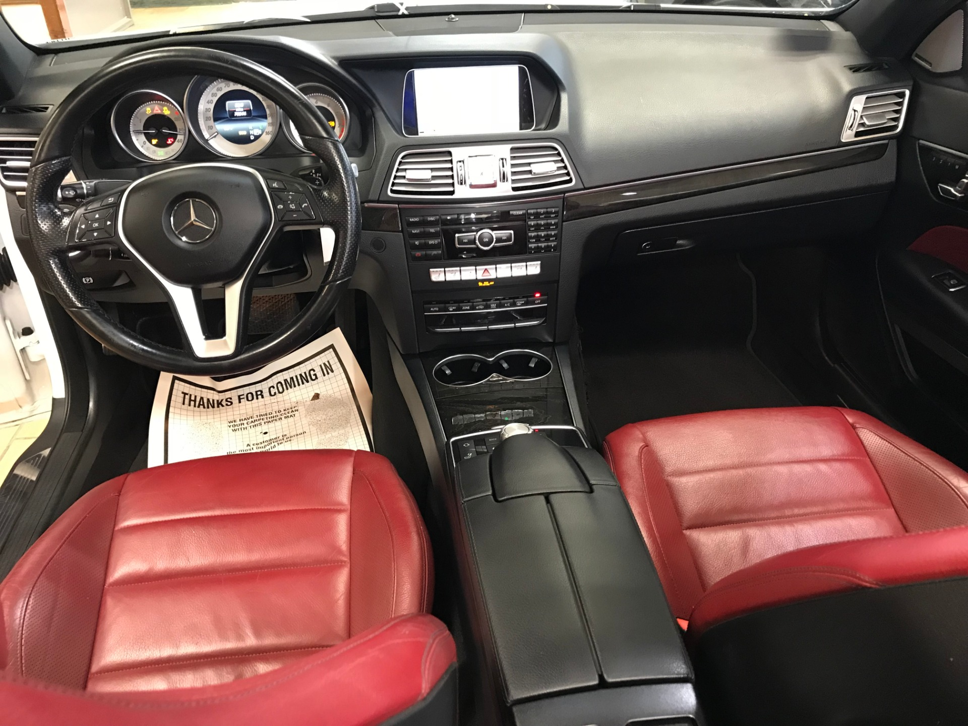 2014 Mercedes E350 For Sale >> Used 2014 Mercedes-Benz E-CLASS E350 For Sale ($27,900) | Executive Auto Sales Stock #1617