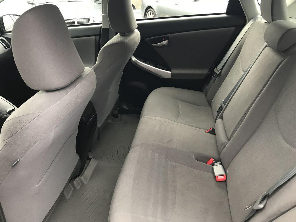 Used-2014-Toyota-PRIUS-II-II