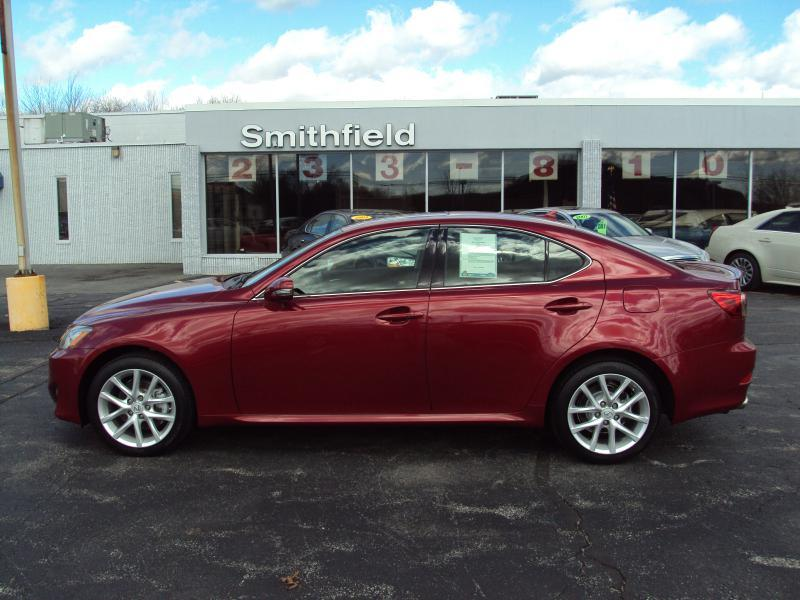 2011 lexus is250 250 awd stock 1323 for sale near smithfield ri ri lexus dealer. Black Bedroom Furniture Sets. Home Design Ideas