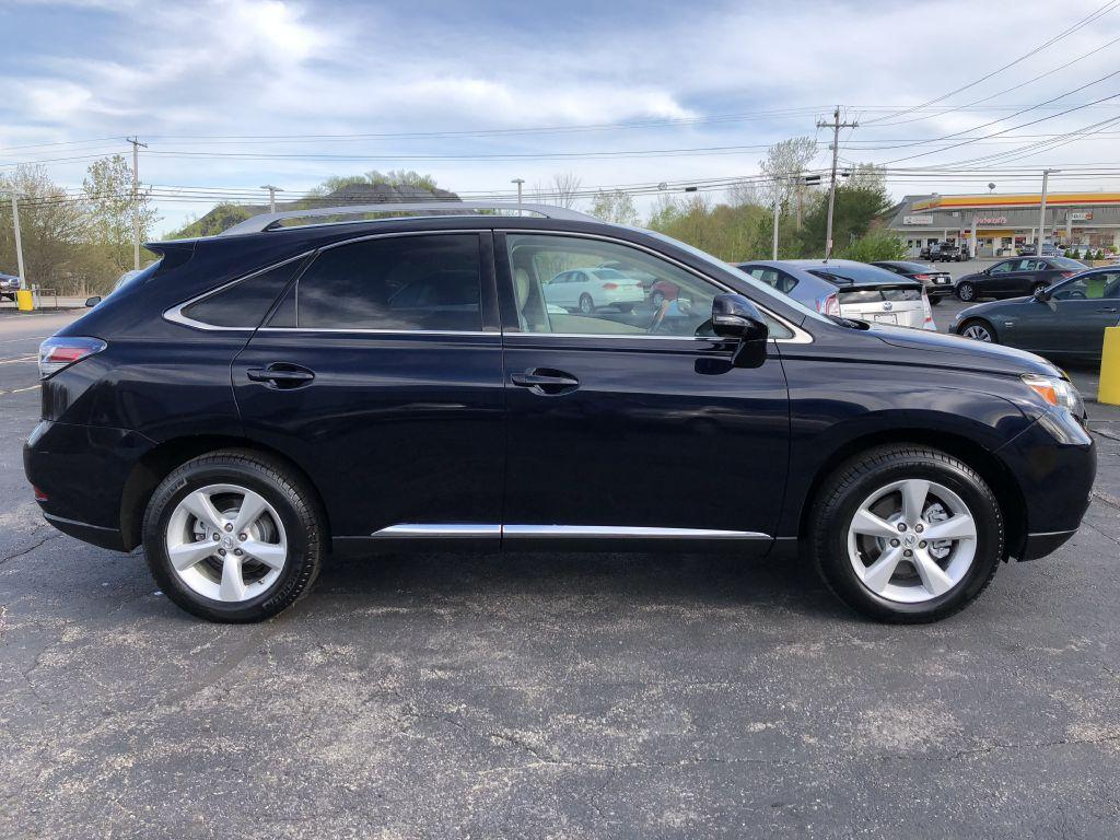 news lexus roadshow rx used impressions driving