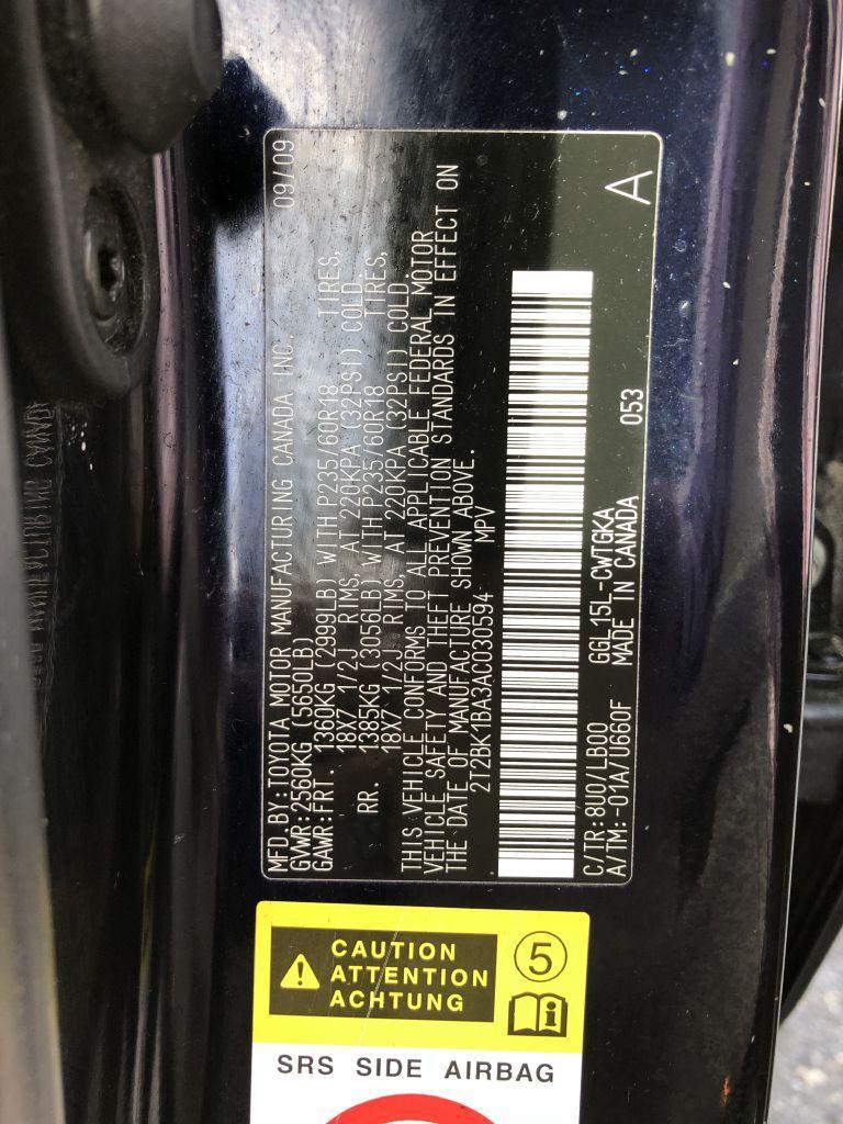 Used-2010-LEXUS-RX350-RX350