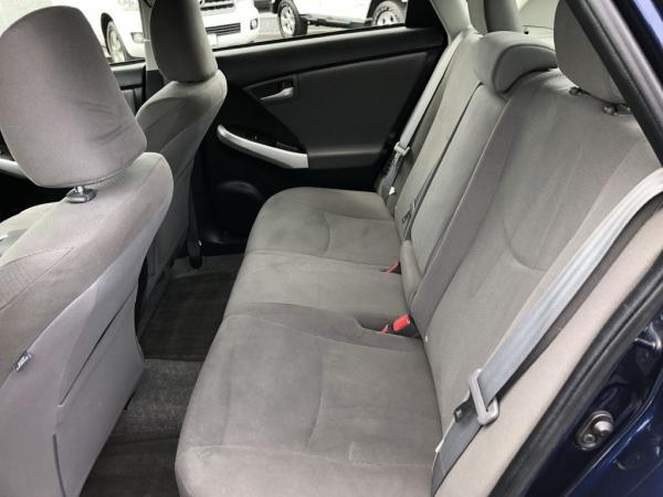 Used 2013 Toyota PRIUS II II