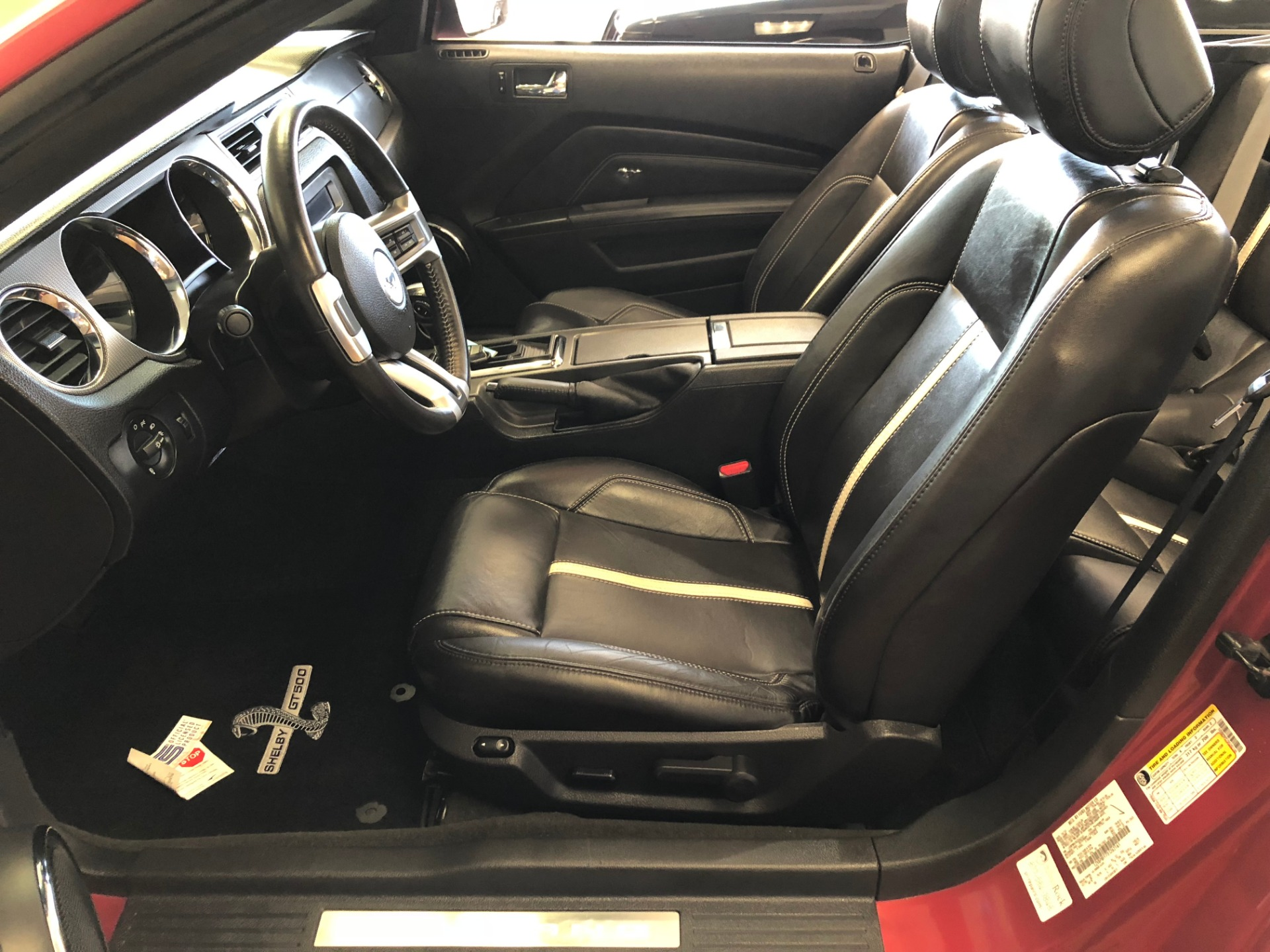 Used 2013 Ford Mustang Gt Gt For Sale 24 900 Executive Auto