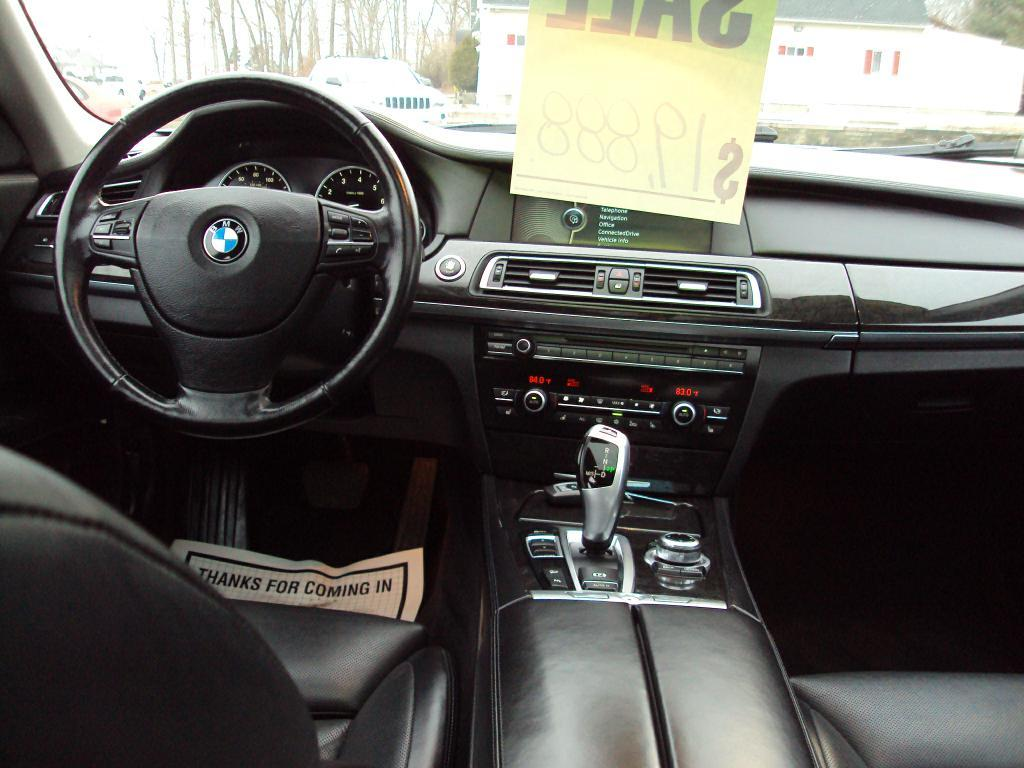 Used-2011-BMW-750-LI-X-DRIVE-sedan-New-Honda-IL
