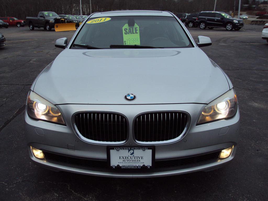 Used-2011-BMW-750-LI-X-DRIVE-sedan-Luxury-Cars-Lake-County